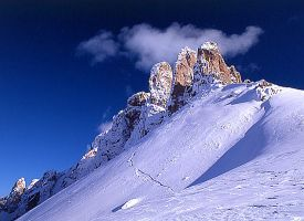 Alpine Mountain photo