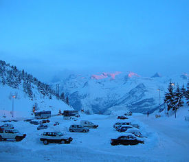 Auris En Oisans photo