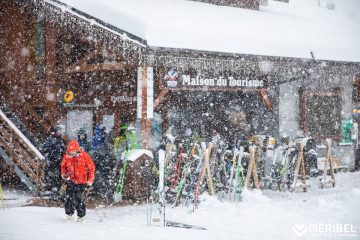 France Plans Near Normal Ski Centre Operations This Winter
